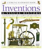 Inventions by Richard Platt