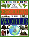 Dorling Kindersley Publishing Staff: Geography of the World