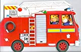 Dorling Kindersley Publishing Staff: Fire Engine