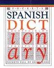 Dorling Kindersley Publishing Staff: Pocket Spanish-English Dictionary (Pocket dictionary)