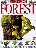 Burnie, David: Forest (Inside Guides)