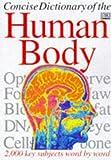DAVID BURNIE: Concise Encyclopaedia of the Body