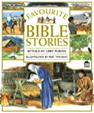 Thomas, Eric: Favourite Bible Stories