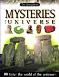Wilson, Colin: Mysteries of the Universe (Unexplained)