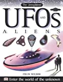 Wilson, Colin: UFO's and Aliens (Unexplained)