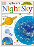 Stott, Carole: Night Sky (Eyewitness Explorers)