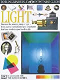 Burnie, David: Light (Eyewitness Guides)