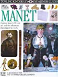 Wright, Patricia: Manet (Eyewitness Guides)