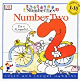 Hawkins, Colin: The Numberlies: Number Two