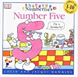 Hawkins, Colin: The Numberlies: Number Five