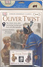 DK Young Classics: Oliver Twist by Charles…