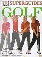 Golf by Richard Simmons