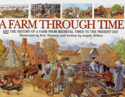 a-farm-through-time