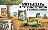 Larson, Gary: Wildlife Preserves