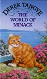 Tangye, Derek: The World of Minack
