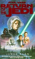 Return of the Jedi (Star Wars) by James Kahn