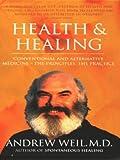 Andrew Weil: Health & Healing