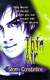 Constantine, Storm: Thin Air