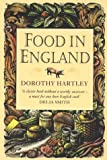 Hartley, Dorothy: Food in England