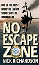 No Escape Zone by Nick Richardson