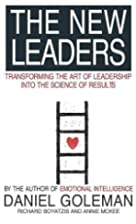 The New Leaders by Daniel Goleman