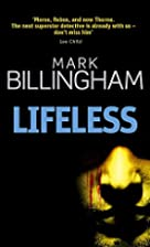 Lifeless by Mark Billingham