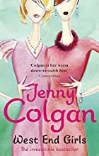 West End Girls by Jenny Colgan