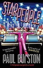 Star People by Paul Burston