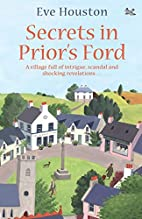 Secrets in Prior's Ford (Priors Ford) by Eve…