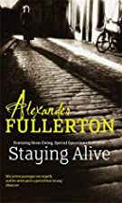Staying Alive (Soe Quartet Prequel) by…