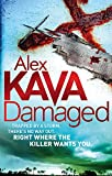 Kava, Alex: Damaged (Maggie O'Dell)