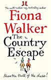 Walker, Fiona: The Country Escape