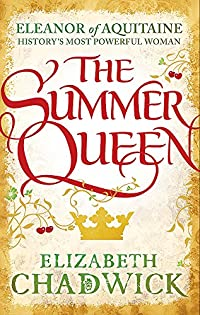 The Summer Queen cover