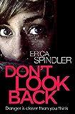 Spindler, Erica: Don't Look Back