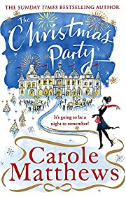 The Christmas Party (Christmas Fiction) by…