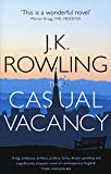 Rowling, Joanne K.: The Casual Vacancy