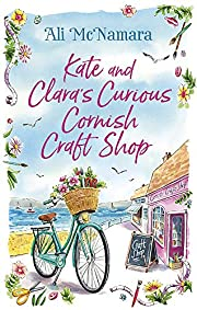 Kate and Clara's Curious Cornish Craft Shop:…