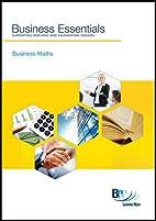 Business Essentials - Business Maths: Course…