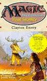 Emery, Clayton: Magic - the Gathering: Final Sacrifice