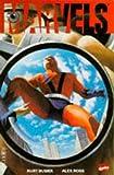 Busiek, Kurt: Marvels: Graphic Novel