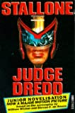 Marks, Graham: Judge Dredd: Junior Novelisation