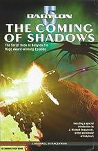 Babylon 5: Coming of Shadows Script Book…