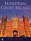 Sturgis, Matthew: Hampton Court Palace