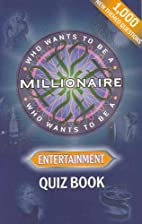 Who Wants to Be a Millionaire?:…