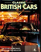 Classic British Cars by Brian Johnson