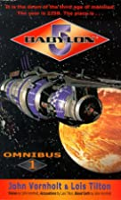 Babylon 5 by John Vornholt