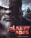 Burton, Tim: Planet of the Apes