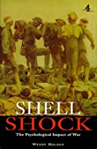 Shell Shock by Wendy Holden
