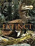 Gill, Anton: Extinct