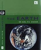 Equinox: Earth by Anna Grayson